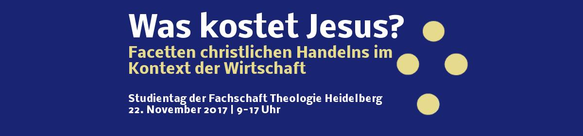 Fachschaft ev. Theologie Heidelberg